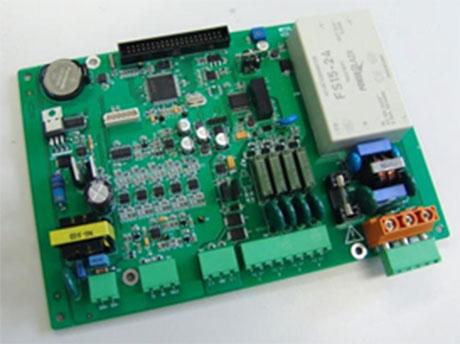 industrial ultrasonic instruments